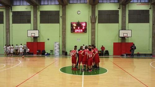 Under 14EL @ Don Bosco Crocetta