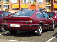 Opel Monza (Dirk A.) Tags: opel monza opelmonza