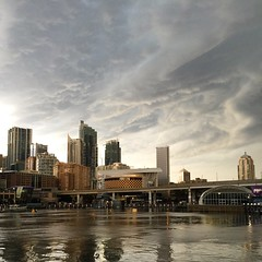 Storm Over Sydney