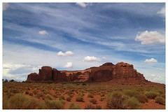 Monument Valley~~thanks for Explore :-) () Tags: monumentvalley ilobsterit