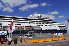 MS Ryndam (Delboy1940Essex (Still trying to catch up)) Tags: water scenery cruising panasonic cruiseship harwich cruiseships hollandamericaline 2015 ryndam gf6 42mmf35f56kitlens halcruiseships
