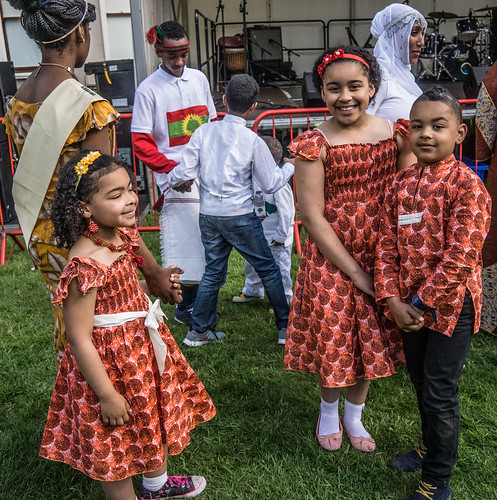 THE BEST DRESSED PEOPLE AT AFRICA DAY 2015 [FARMLEIGH HOUSE IN DUBLIN] REF-104466