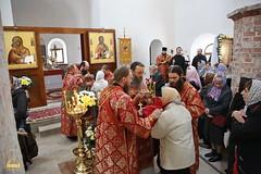 23. Престольный праздник в Святогорске 30.09.2016