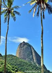 Po de Acar - Rio de Janeiro (Antonio Marin Jr) Tags: antoniomarinjr podeacarriodejaneiro riodejaneiro brasil
