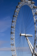 London Eye (IFM Photographic) Tags: img2705a canon 600d ef2470mmf28lusm ef 2470mm f28l usm lseries london londonboroughofsouthwark southwark londoneye millenniumwheel merlinentertainmentslondoneye britishairwayslondoneye jubileegardens ferriswheel davidmarks josvolloslo malcolmcook marksparrowhawk stevenchilton frankanatole nicbailey