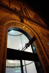 DSCF7119.jpg (amsfrank) Tags: amsterdam aiweiwei exhibition museum foam safepassage