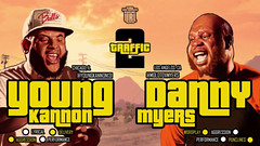 DANNY MYERS VS YOUNG KANNON SMACK/ URL... (battledomination) Tags: danny myers vs young kannon smack url battledomination battle domination rap battles hiphop dizaster the saurus charlie clips murda mook trex big t rone pat stay conceited charron lush one ultimate league rapping arsonal king dot kotd freestyle filmon