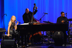 Diana Krall-16 (JiVePics) Tags: 2015 bozar concert jazz