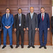 WIPO Director General Meets Tunisia's Delegation to 2016 WIPO Assemblies
