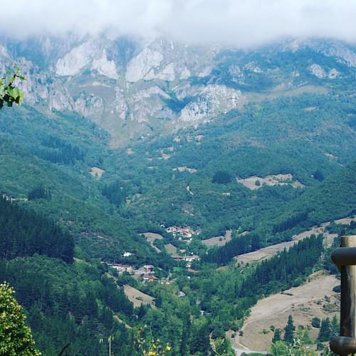 Picos de. Europa #cantabria #picosdeeuropa