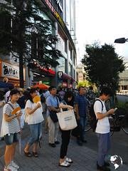 Akihabara (ComiendoXelmundo) Tags: japon japn visitjapan cities japan rtw roundtheworld world wouldyoutravel travel travelblogger tokyo tokio streetphotography huaweiathul06 huawei huaweishotx huaweihonor7i