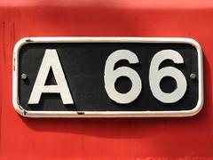 A66 (damo2016 photos) Tags: a66 aclass vline southerncross bulldog 2016