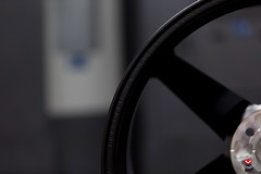 Vossen Forged- CG Series CG-201 - Satin Black - 44756201 - © Vossen Wheels 2016 - 1007 (VossenWheels) Tags: 201 cg cgseries cg201 forged forgedwheels madeinmiami madeinusa satinblack vossenforgedwheels â©vossenwheels2016