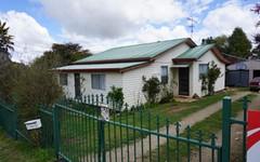 2 Stevenson Street, Guyra NSW