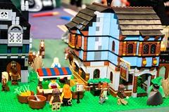 102 (Bricktastic) Tags: brickevents lego queenslandlegousergroup goldcoast afol moc