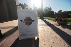 Arizona Manufacturing Summit sign (Gage Skidmore) Tags: arizona manufacturing summit luncheon 2016 biltmore phoenix council chamber