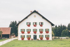 Bavarian Apartment Rooms (bryanana) Tags: europe fussen germany summer wies bavaria bayern country travel explore roadtrip find architecture building apartment room ferienwohnung zimmer canon 18135mm