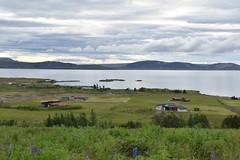 Towards Thingvellir... (EC@PhotoAlbum) Tags: iceland islanda paesaggio landscape paesaggioislandese thingvellir thingvellirnationalpark