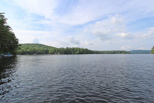 Crescent Lake - www.amazingfishametric.com