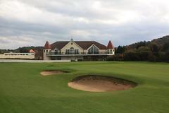 Conwy Golf Club (Russbomb) Tags: 2010 europe wales golf