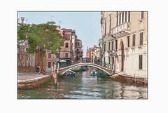 venise (358) (Papy.Ra) Tags: water painting venetie venise extrieur bordurephoto reflet venice bridge