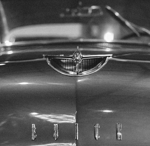 Buick details