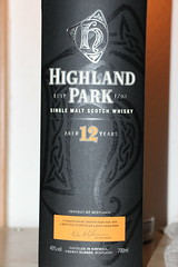 Highland Park 12 (benno1963) Tags: whisky scotch singlemalt highlandpark