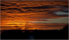 0290-ATARDECER EN LAS PROXIMIDADES DE PULA (Croacia) (-MARCO POLO--) Tags: ocasos atardeceres nubes
