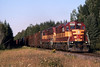 Those Ex ACR 38's Looked Great (ac1756) Tags: wisconsincentral wc wcl emd gp382 2005 oacti engadine michigan