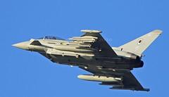 ZJ97/DG  TYPHOON  11sqn  RAF (MANX NORTON) Tags: raf bbmf dakota coningsby lancaster spitfire hurricane hawk typhoon eurofighter a400 atlas hercules c130 tornado tucano lincs air ambulance