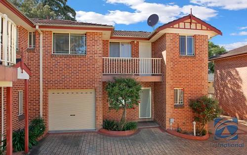 4/25-27 Turner Street, Blacktown NSW 2148