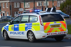 Lincolnshire Police Ford Focus Estate Dog Unit FX10 CAU (NottsEmergency) Tags: publicorder linconlshirepolice police policing policeofficer policeservice policevehicle policestation policecar incident investigation vehicle van team tsg riot callout code3 shout uk britain british england enforcement support law order disorder driving drugs siren 999 lights bluelights help chaos squad surveillance officer operation cop emergency emergencyservices eastmidlands immediate patrol urgent cell lockup response rescue responder responsecar service midlands safety city constabulary constable community car county countymounty sirens responding a610 dog unitdogunit