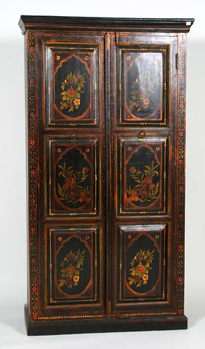 Finnish Painted Cupboard ($364.00)