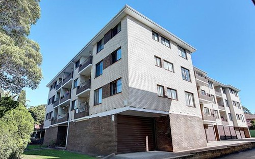19/111-113 Castlereagh St, Liverpool NSW 2170