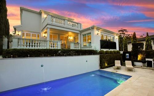 8 Bonnie Doon Place, Burraneer NSW 2230