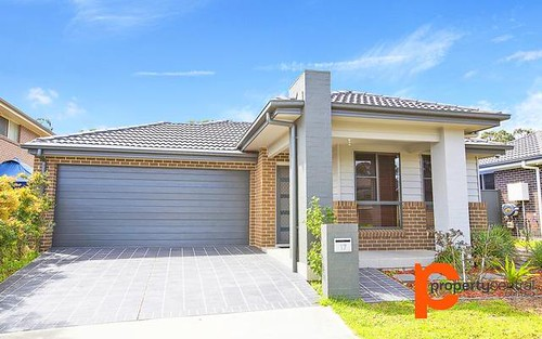 17 Bugle Street, Ropes Crossing NSW 2760
