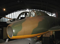 "Gloster E.28-39  1 • <a style=""font-size:0.8em;"" href=""http://www.flickr.com/photos/81723459@N04/30961220832/"" target=""_blank"">View on Flickr</a>"
