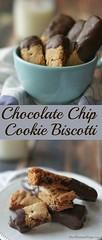 Chocolate Chip Cooki (alaridesign) Tags: chocolate chip cookie biscotti