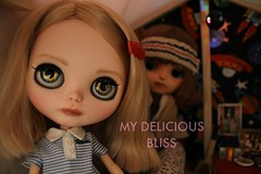 Margot & Richie (mydeliciousbliss) Tags: mydeliciousbliss mydeliciousblisscustoms customdolls artdolls cutstomartdolls wesandersondolls wesanderson wesandersonart theroyaltenenbaums royaltenenbaums margottenenbaum richietenenbaum margotandrichie margotandrichietenebaum diorama playscale playscalediorama dollhouse dollhouseminiatures playscaleminiatures