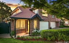 14a Strathcarron Avenue, Castle Hill NSW