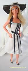 Superstar Barbie Doll in Best Buy #9961 from 1977 (ColeKenTurner) Tags: superstar barbie best buy 9961 from 1977 doll