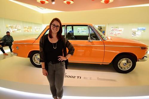 BMW 2002 Ti (1968)