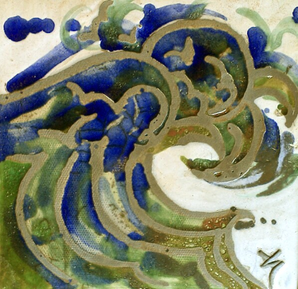SONIA IMANISHI 20 x 20 cm 02
