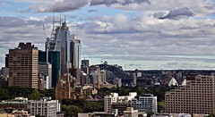 SydneyOnACloudyDay :) (OneLifeOnEarth) Tags: onelifeonearth sydney australia explore