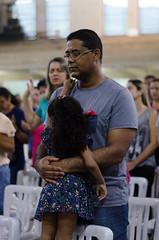 _DSC0320 (sjoaobatistarb) Tags: cerco de jeric igrejacatolica orao clamor batismo no espirito santo