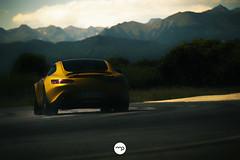 Mercedes AMG GTS (Marco Polidoro) Tags: mercedes amg gts automotive autoclassmagazine mproduction shooting track