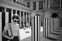 Ghost surfer - Paris  Minolta X700 - 24-70mm  400 HP5 ilford  #photoday #monochrome #argentique #35mm #35mmfilmphotography #frenchboy #frenchgirl #paris #frenchphotographer #photographer #france #minolta  #minoltax700 #break #shoot #tuileries #ilford (thobourgeot) Tags: monochrome photoday minolta 35mm ilford frenchphotographer frenchgirl tuileries break paris frenchboy 35mmfilmphotography shoot photographer argentique france minoltax700
