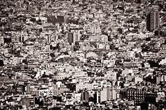 | Barcelona | Top View | (Federico Ravassard) Tags: barcelona canon casa spain barca guell bara parc barcellona federico spagna gaud mil rambla 550d ravassard