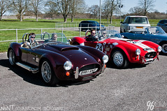 AC Cobra's 96 Club 007 Run To Beaulieu Motor Museum (NWVT.co.uk) Tags: classic museum club cobra automotive run exotic motor ac 36 luxury rare supercar beaulieu 007 dax exotica 2012 96 nwvtcouk nwvt