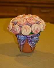 Cuppie Bouquet (zestee) Tags: cupcake bouquet